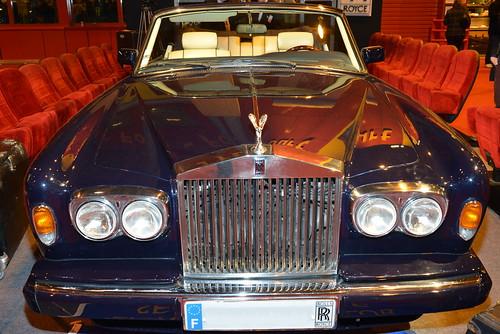 Rétromobile 2015