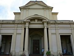 Santuario del Santissimo Crocifisso dei Miracoli (Matteo Bimonte) Tags: tuscany toscana mugello borgosanlorenzo
