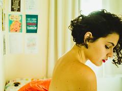 Wildest Dreams (annapsales) Tags: auto light portrait woman girl face self ego nikon emotion body expression room autoretrato indoor poetic explore expressive nikkor dreamer emotive selfie d3200 ethereality 18x55 18x55mm