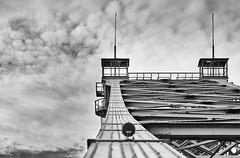 dresden bridge (Tim Hufnagl) Tags: street architecture dresden