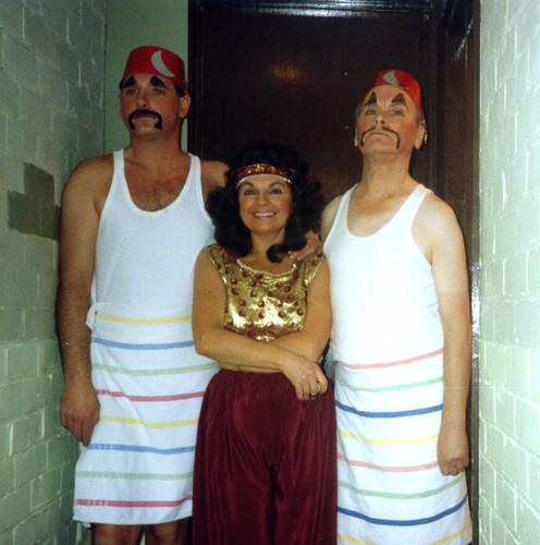 1992 Ali Baba 05 (Mick Travis, Ann Brothers, Ted Hampton)