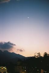Horizon (T Quy Minh) Tags: travel sunset film analog 35mm canon fuji horizon vietnam analogphotography sapa filmphotography