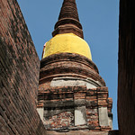 Wat Yai Chai Mongkhon, Ayutthaya thumbnail
