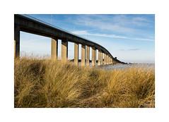 Le pont (philturp) Tags: bridge france pont fr vendée paysdelaloire ouvrage monumentsarchitecture labarredemonts ïledenoirmoutier