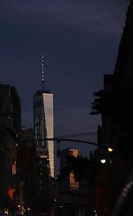 West 23rd Street 2016-07-16 (Houari B.) Tags: newyorkcity freedomtower
