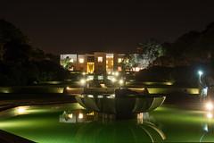 Há luz no parque / light at park - EXPLORE jul 25. 2016 #131 (Francisco (PortoPortugal)) Tags: 1402016 20160723fpbo3492 casa casadeserralves serralves jardins jardinsdeserralves garden porto portugal portografiaassociaçãofotográficadoporto noite night