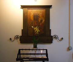 Our Lady of Czestechowa (Simon_K) Tags: stpancras catholic rc ipswich suffolk eastanglia church churches roman