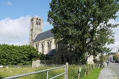 Onze-Lieve-Vrouwekerk, Damme (a-r-a-55) Tags: damme kirche onzelievevrouvekerk belgien