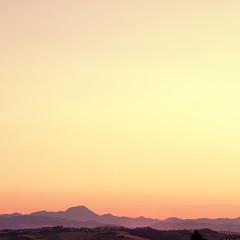 Osimo (An) (F.ran.Cesca) Tags: sunset orange canon osimo sanvicino eos7d