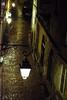 20150810-58_Night time street lights in the rain_St Malo (gary.hadden) Tags: wet rain night evening brittany streetlights streetscene stmalo xmarksthespot