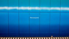 U-Bahn Station Uberseequartier (p.schmal) Tags: olympuspenepl7 hamburg hafencity berseequartier ubahn