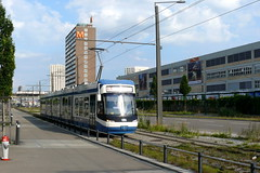 Cobra 3047 (V-Foto-Zrich) Tags: tram vbz zrilinie verkehrsbetriebe zrich cobra