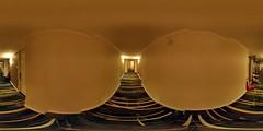 VR Hotel hallway at Fetishcon #fetishcon #vr #gearvr (deviousreality) Tags: gearvr fetishcon vr