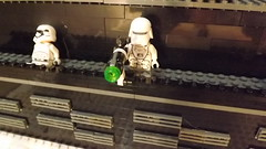 starkiller base (Legofanww1) Tags: lego star wars starkiller base gun attack