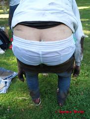 jeansbutt10653 (Tommy Berlin) Tags: men jeans butt ass ars levis