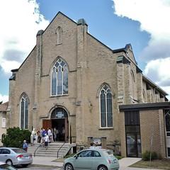 Knox Presbyterian Church (Will S.) Tags: mypics walkerton ontario canada church churches christian christianity protestant protestantism presbyterian knoxpresbyterian presbyterianism