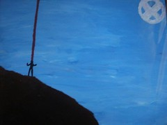 servando-esquer-7dd765935aa4c401fe9d104890e080ea (servandoesquer) Tags: comics cyclops xmen marvel acrylic