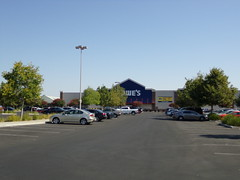 Lowes #1708 Bakersfield, CA (COOLCAT433) Tags: lowes 1708 6200 colony st bakersfield ca