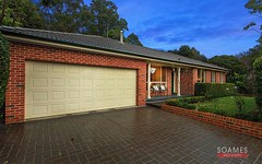 1a Shields Lane, Pennant Hills NSW