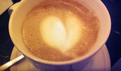cappuccino (Francesca Fraska Ciotola) Tags: love amore morning mattina colazione breaksfast happy felice freedom libert venice venezia pictures photo food beautiful good