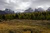 Larch Valley (tylerhuestis) Tags: banff banffnationalpark alberta canada mountains nature valleyofthetenpeaks