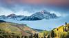 Sneffels Peak (Travis Klingler (SivArt)) Tags: colorado danballard fallcolors