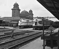 SAL, Birmingham, Alabama, 1959 (railphotoart) Tags: 3008 stillimage birmingham alabama unitedstates