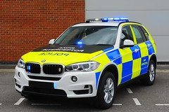 New BMW X5 (S11 AUN) Tags: cheshire police bmw x5 4x4 anpr nwmpg northwestmotorwaypolicegroup traffic car rpu roads policing unit 999 emergency vehicle