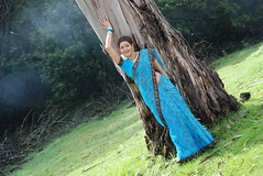 South Actress CHARULATHA Hot Photos Set-1 (53)