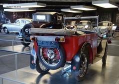 bmw-03 (tz66) Tags: automobilausstellung kaiser franz josefs hhe bmw dixi 315 da prewar car