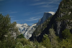 DSC02168 (quiquecamacho) Tags: yosemite national park ca halfdome