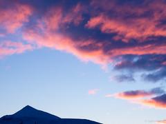20.jan (Guðný Pálína) Tags: 2015 akureyri guã°nã½pã¡lãnasã¦mundsdã³ttir iceland bleikskã½ january janãºar pinkclouds snjã³r snow vetur winter ãsland