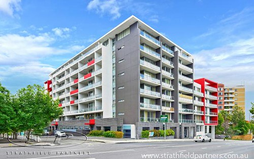 17/48 Cooper Street, Strathfield NSW 2135