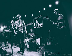 Loch Lomond @ World Cafe Live at The Queen Wilmington 2016 XXXII (countfeed) Tags: lochlomond wilmington delaware worldcafelive worldcafe thequeen