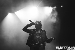 Danny Brown at Echo Beach (RileyTaylorPhoto.com) Tags: dannybrown echobeach toronto concert band live music concertphotography bandphotography musicphotography hiphop