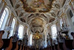 Mainz interior