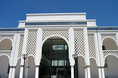 Museum (Keith Mac Uidhir  (Thanks for 3.5m views)) Tags: marocco marruecos marokko marrocos fas marocko marokk   maghribi marako            mrk maruekos