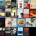 The 23 books I read in 2014 :)