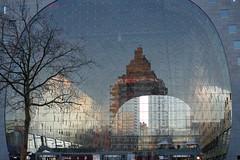 DSC_5884 (AperturePaul) Tags: netherlands architecture 50mm rotterdam nikon d600 markthal