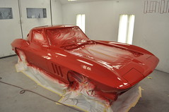 """1966 Corvette StingRay • <a style=""""font-size:0.8em;"""" href=""""http://www.flickr.com/photos/85572005@N00/15753019289/"""" target=""""_blank"""">View on Flickr</a>"""