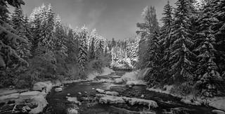 Winter river (Explored)
