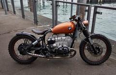 BMW Chopper (wolf4max) Tags: bike biking bmw motorcycle biker technique bmwchopper