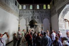 Moshea Al Quaraouiyine (andrea.prave) Tags: morocco fez maroc marocco medina fes suk moschea mosque suq   centrocitt almamlaka   sq alquaraouiyine almaghribiyya tourdelmarocco elqaraouiyyn