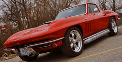 """1966 Corvette Sting Ray • <a style=""""font-size:0.8em;"""" href=""""http://www.flickr.com/photos/85572005@N00/15895137607/"""" target=""""_blank"""">View on Flickr</a>"""