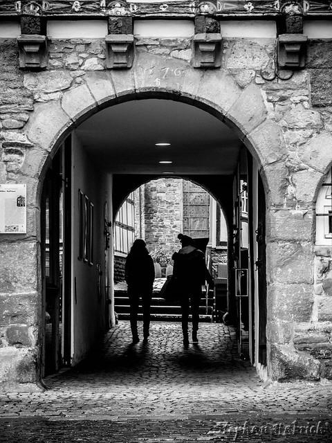 Altstadt Hattingen