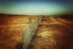 Summer 2014... (hobbit68) Tags: sunset sky holiday beach clouds strand alt urlaub himmel wolken playa andalucia espana sonne spanien sonnenschein