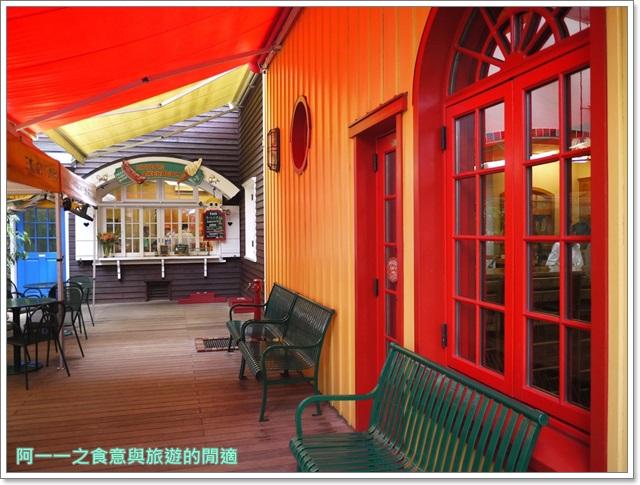 東京美食三鷹之森宮崎駿吉卜力美術館下午茶草帽咖啡館image005
