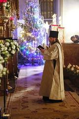 2. Праздник Богоявления в Святогорской Лавре