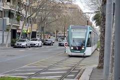TRAMBESÒS UNITAT 07 (Yeagov_Cat) Tags: tram 07 tramvia trambesòs granviadelescortscatalanes unitat07