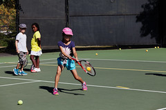 whistler tennis academy camp week 3 2014